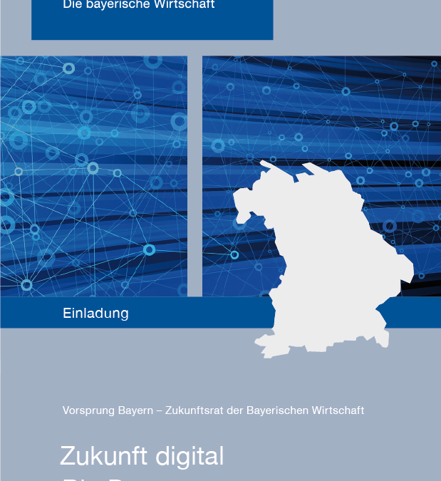 Zukunft digital – Big Data
